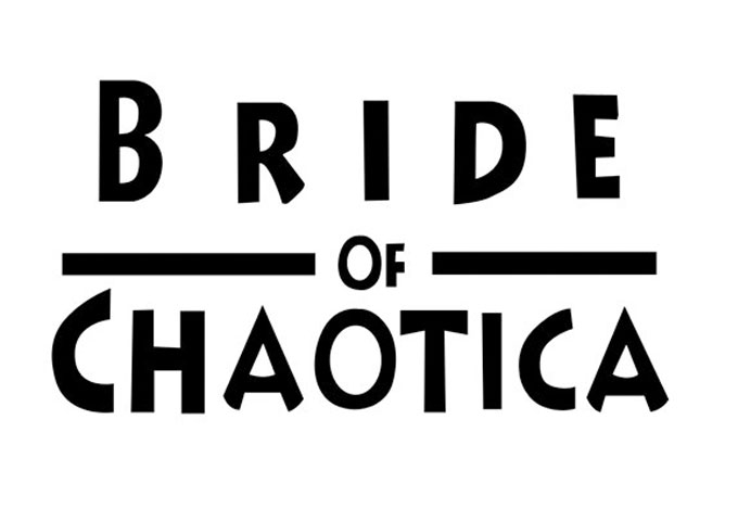 """Bride Of Chaotica – """"Ghosts on Television"""" – highly melodic, harmonically dense, catchy and extremely listenable"""
