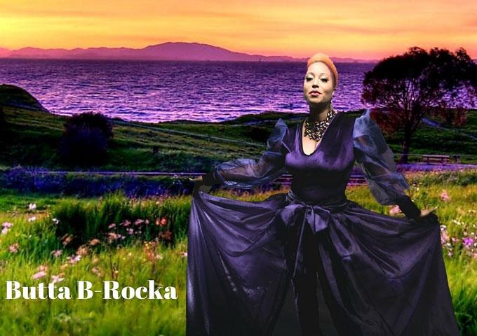 Butta B-Rocka Releases Uplifting & Emotional Single 'Promise Land'