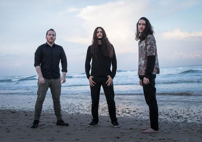 INTERVIEW:  Progressive Metal Trio – Obsidian Tide