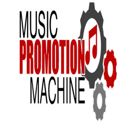 Music Promotion Machine