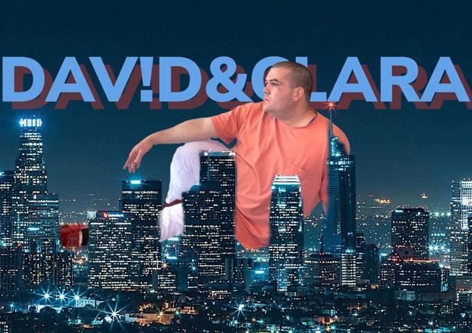 INTERVIEW: DAV!D&CLARA – Inside The Machine!