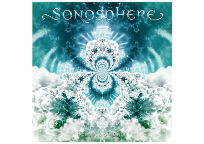 Sonosphere gives birth to a glorious debut EP titled 'Spheres of Light'