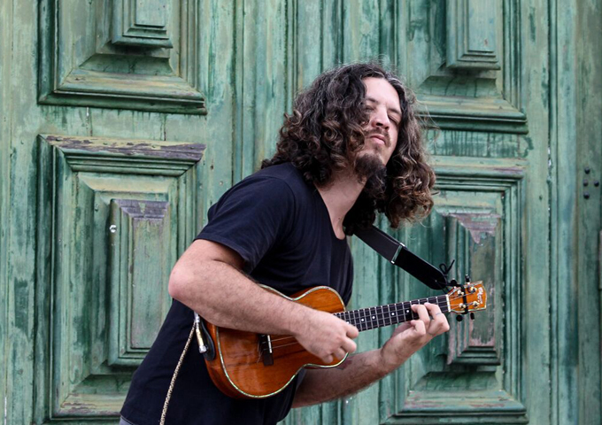 """João Tostes – """"Live Ukulele Here, There & Everywhere"""" exhibits dazzling musical dexterity"""