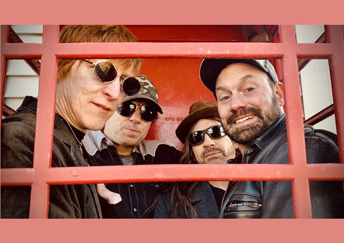 Forest City & Friends is a super-group that began as a songwriting collaboration between local rock luminaries