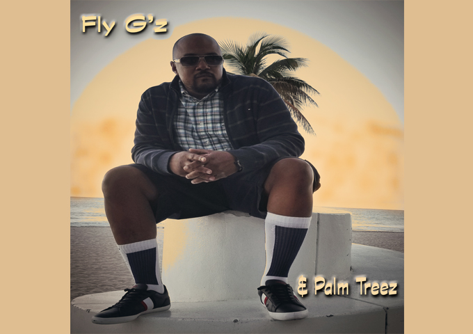 Kilo M.O.E. – 'Fly G'z and Palm Treez' – serves as the perfect canvas for the rapper's elite lyricism