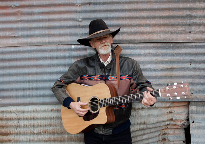 """Jim Wyly – """"You Took Me"""" – It's rhythmically tight, warm and edgy"""