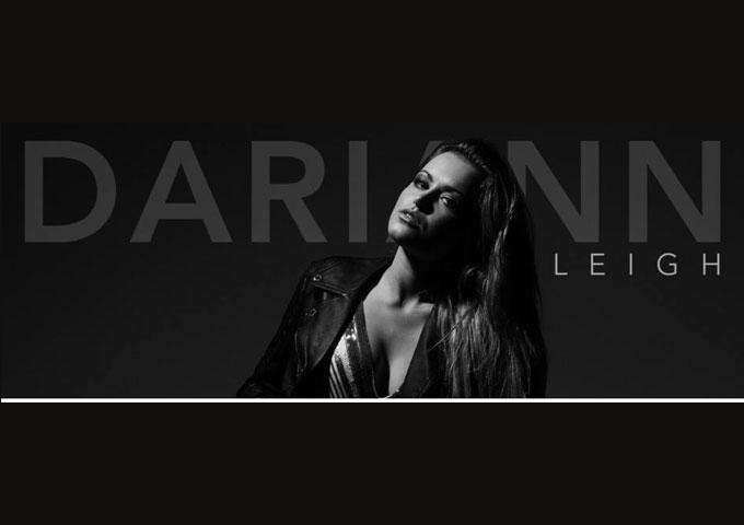 "Dariann Leigh – ""Wherever I Go"" is available now on all digital platforms"