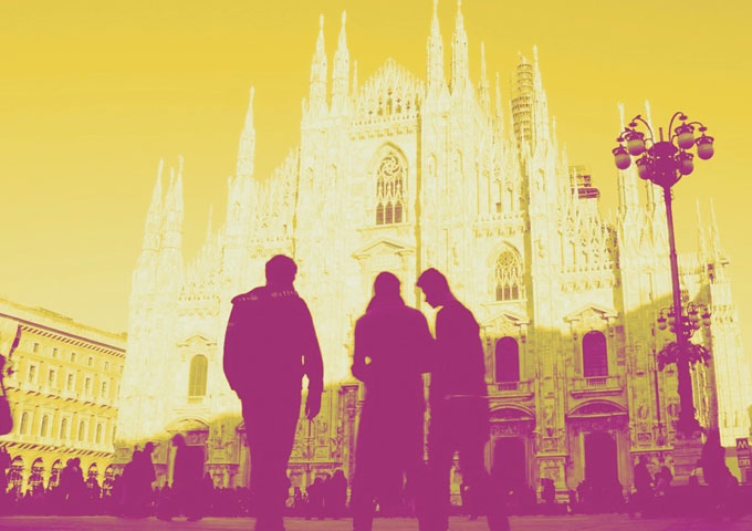"""FromKing – """"Let's Restart (Italian National Anthem)"""" looks to a brighter future!"""
