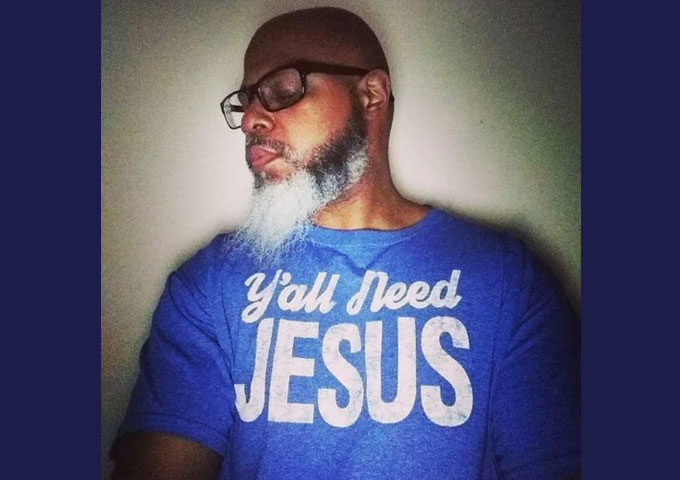 In the world of Christian hip hop, there are many rising stars, T.L Thorne is one of those underground artists