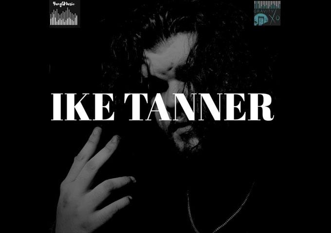 "Ike Tanner – ""Garden Talks"" – a string of brilliant vocal performances"
