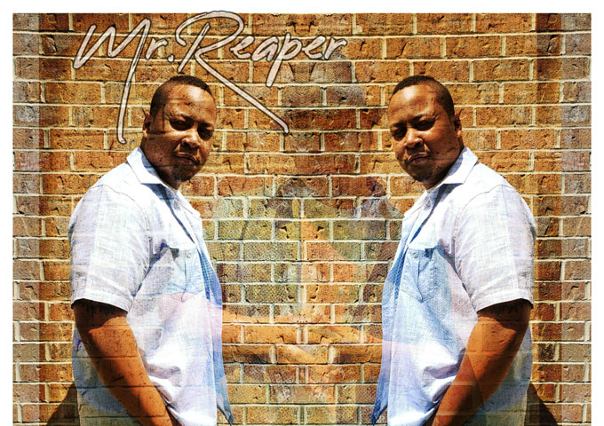 """Mr. Reaper – """"Thru The Light"""" – This is tasteful clean rap that is as profound as it is noble."""