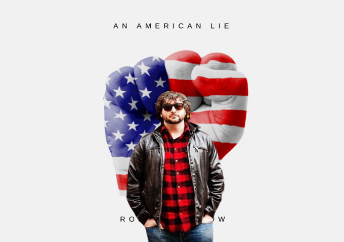 "Rory D'Lasnow – ""An American Lie"" – Inspired by the Black Lives Matter movement"