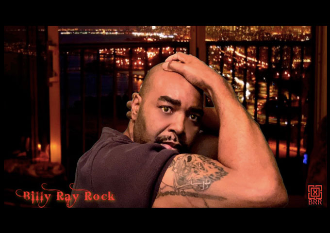 """Billy Ray Rock – """"Get The Funk""""- hitting up all the classic tenets of funk"""