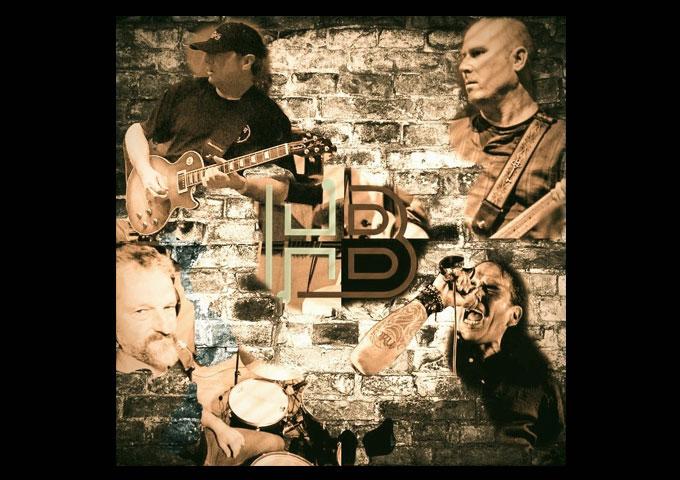 Hybrid Blues fuses stellar musicianship, heartfelt songwriting and soul-stirring vocals