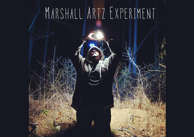 """Marshall Artz Productionz – """"Go Missing"""" ft. SeanQ – is incredibly hypnotic, with crystal-clear production"""