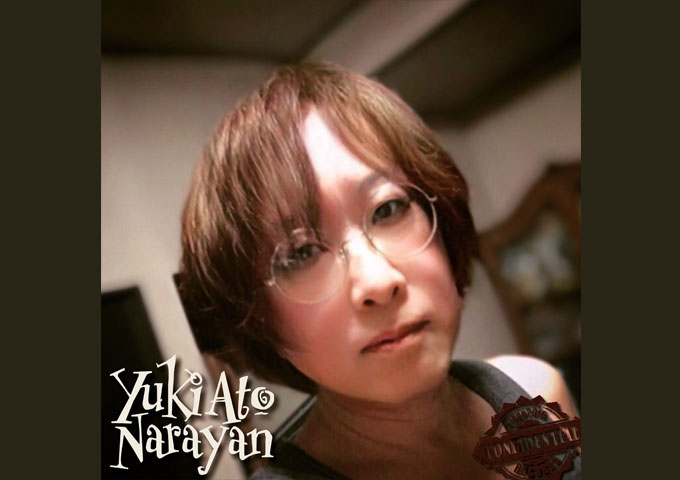 "Yuki Ato Narayan – ""Dispel Any Fears"" – entrancing sonic tapestries!"