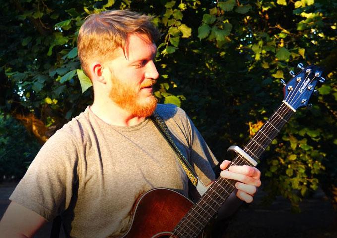 Dan Friese – 'Jane Songs' is something to be treasured!