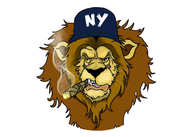"""Bamboo MC – """"The Legend of Jenny Vega (Heart of a Lion)"""" a voice that hip-hop needs to hear!"""