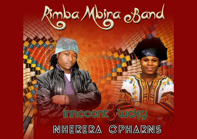 Rimbambira Band is making waves with their culturally infused Afro Jazz sound