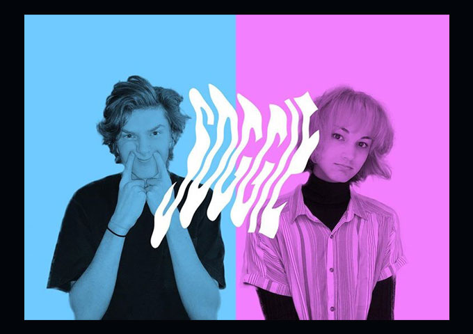 INTERVIEW: Rock and Pop Duo Soggie are on a wild ride!