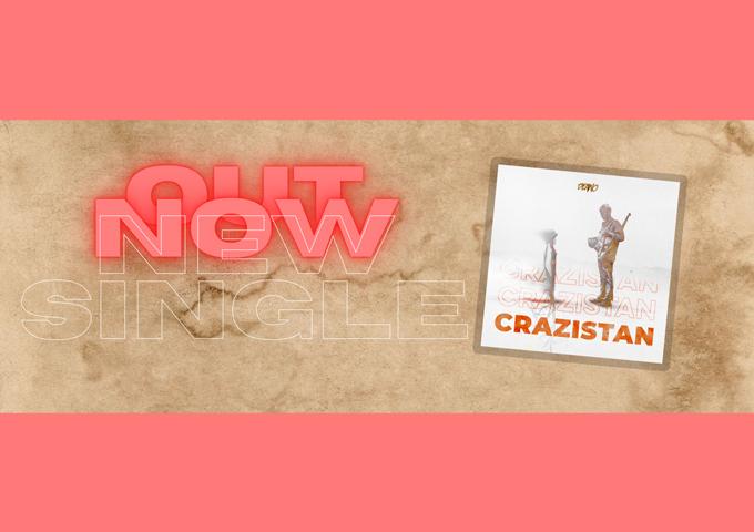 """DEANO – """"Crazistan"""" shows the compatibility in DEANO's primary talents"""