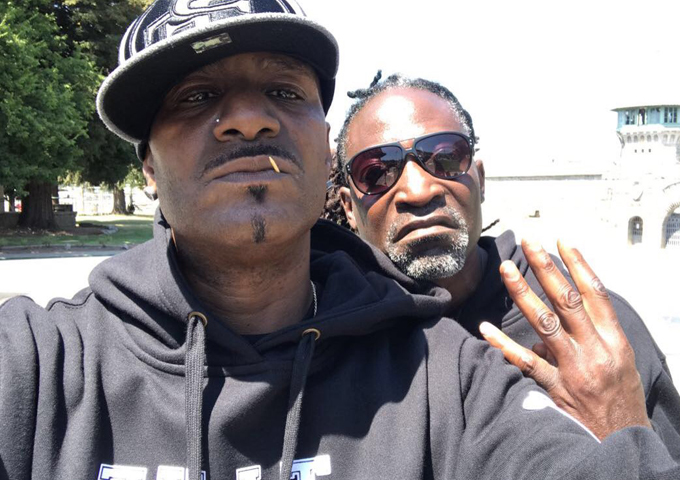 """4PACK Ent. Music Group Presents Heckle & Jeckle –  """"Take Me Away"""" – Single and Music Video"""