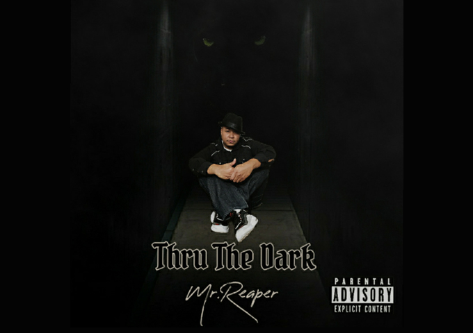 "Mr. Reaper – ""Thru The Dark"" is linked to an intense theme"