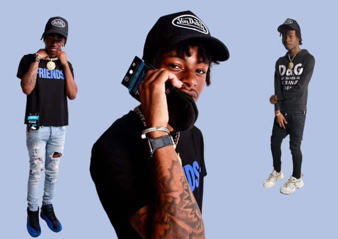 """""""Committed"""" – New Single and Video from TheRealKjBandz"""