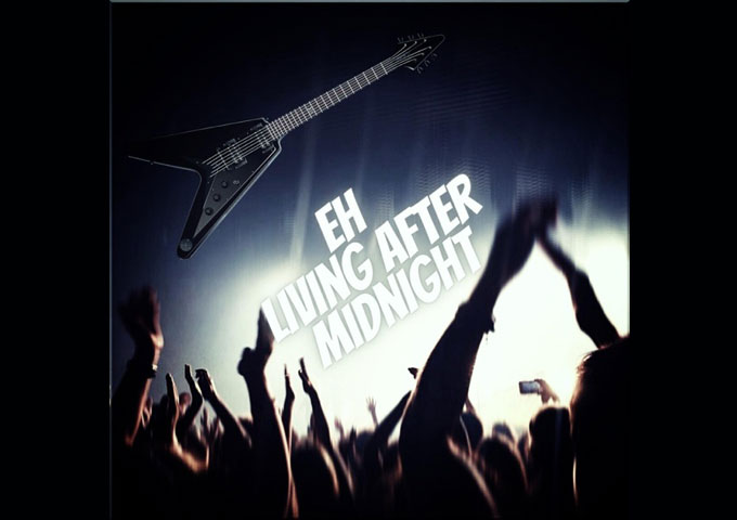 """EH – """"Living After Midnight"""" ft. Tim """"Ripper"""" Owens boasts the quintessential Priest qualities!"""