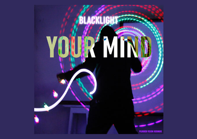 """BlackLight is set to mesmerize listeners with """"Your Mind"""""""