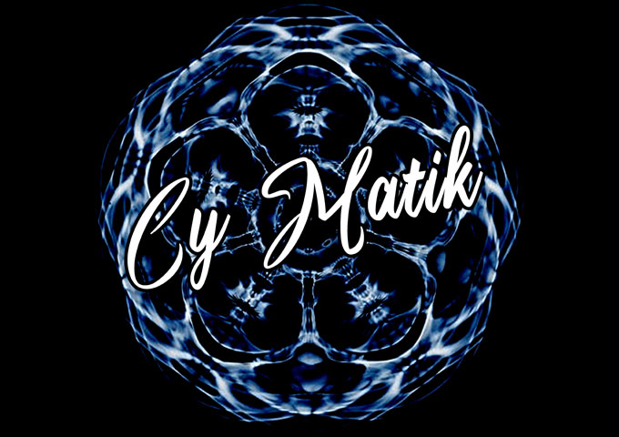 Producer Cy Matik – great sounds and tangible vibes that are technically on point!