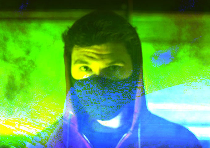 Frank Palangi's New Music Video Says 'Bring On The Fear'