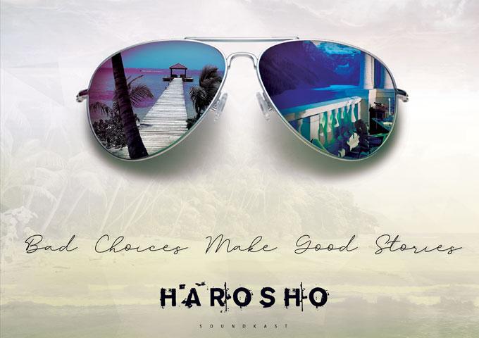 Harosho is making waves on Canada's EDM scene