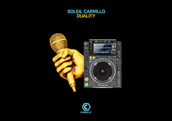 """Soleil Carrillo – """"Duality"""" – an exceptional creative spirit and a highly refined sound"""