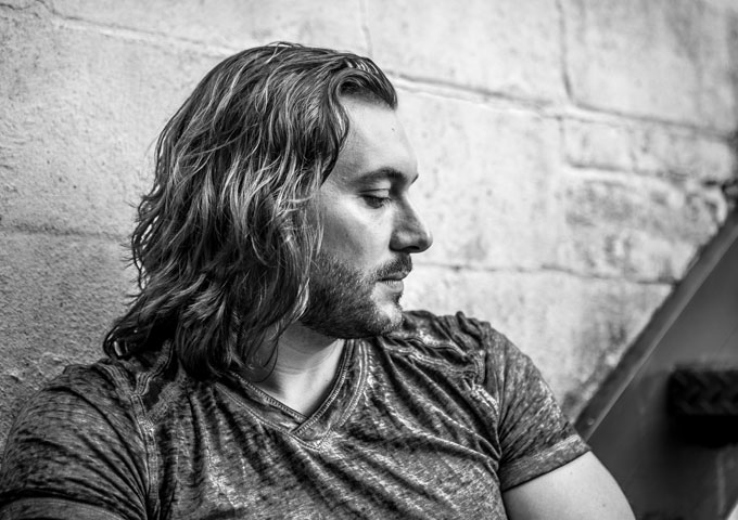 "Matt Westin – ""Thin Blue Line"" is exactly what Country music needs"