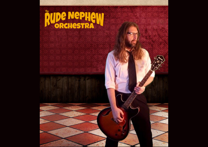 "The Rude Nephew Orchestra – ""Rude Radio"" approaches different styles of music with creativity"