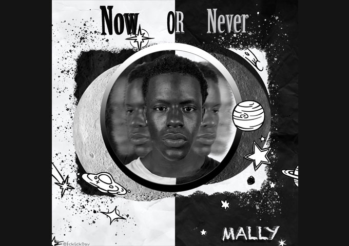 """J.Mally – """"Now OR Never Ep"""" a melodic and creative flare that can be easy to appreciate"""