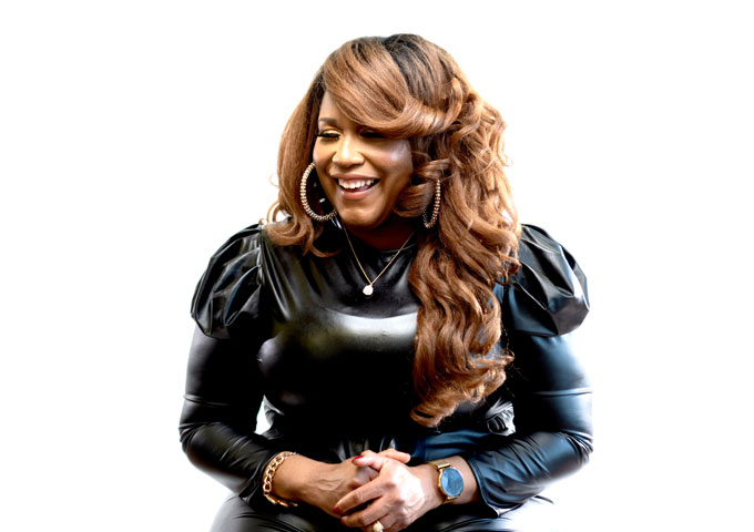 Michelle Brooks-Thompson, is an Award-winning Renowned Inspirational Recording Artist