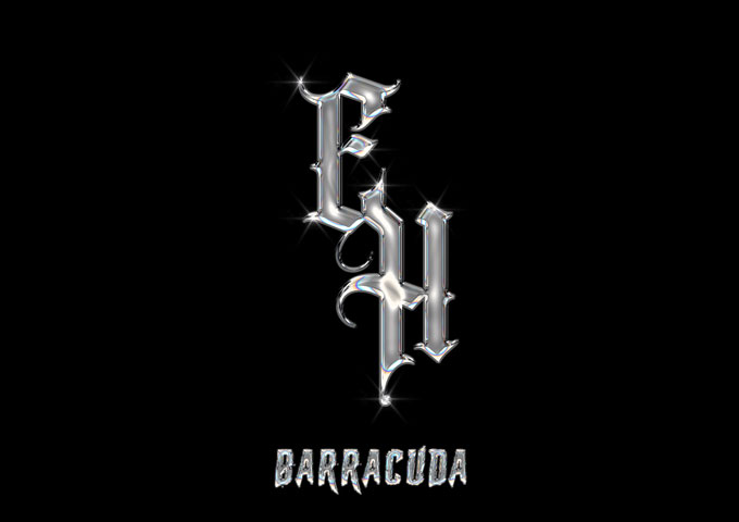 EH drives through 'Barracuda' with a vengeance!