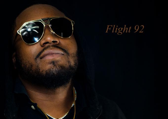 Flight Nin92uce is focused on creating good vibes