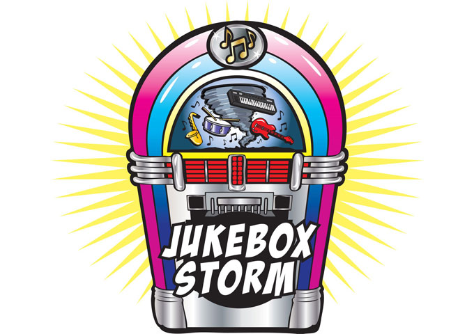 Jukebox Storm is a band that lifts blues rock in its essence