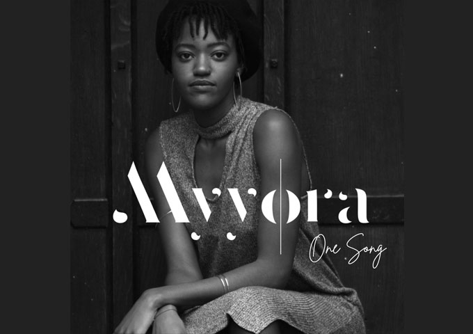 """MYYORA – """"One Song"""" is immersive, as it sweeps your mindset off on a journey of awakening"""