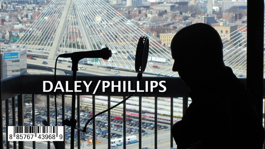 Daley Phillips: Catch The New EP Now!