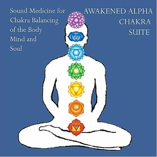 Sound Therapy: The Awakened Alpha Chakra