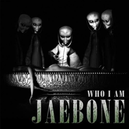 "JAEBONE: ""Who I Am"" – When Hiphop Meets Excellence!"