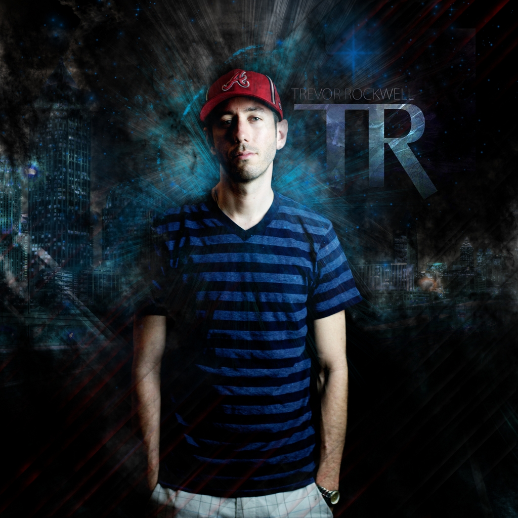 TREVOR ROCKWELL: New Single And Video Release