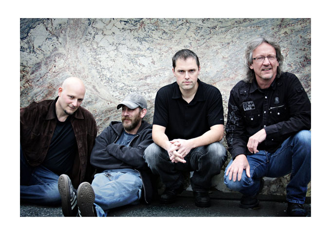 """Down Goes Frazier: """"Perspective"""" Distinctive Guitar Riffs And Melodic Anthems"""
