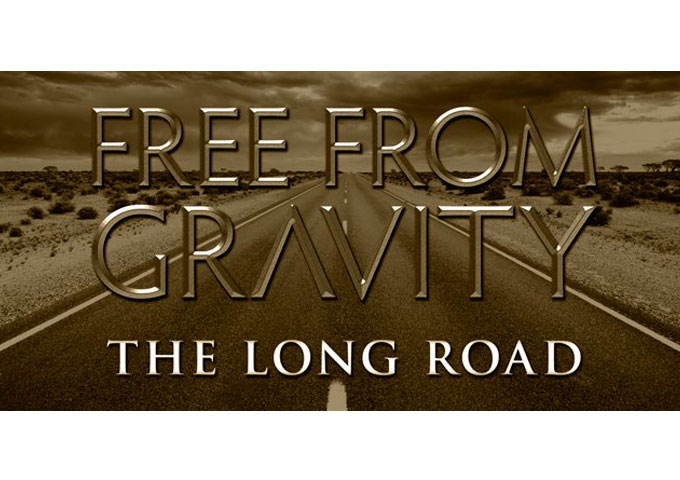 """The Long Road"" A Serious Awareness Project By Free From Gravity"