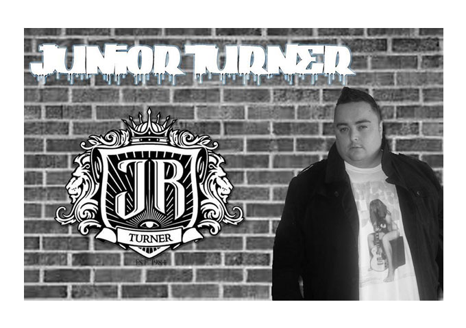 "Junior Turner: ""Hurt"" featuring Neil Taylor, You could call it Magical!"