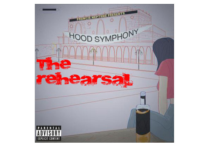 "Franciis Neptune's Intriguing Production on ""Hood Symphony"" Sets an Exuberant Mood!"